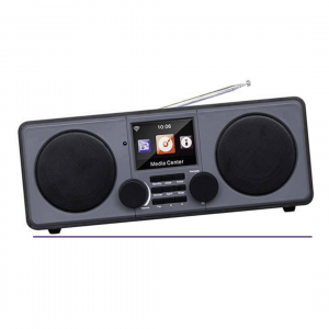 xoro_radio_dab600